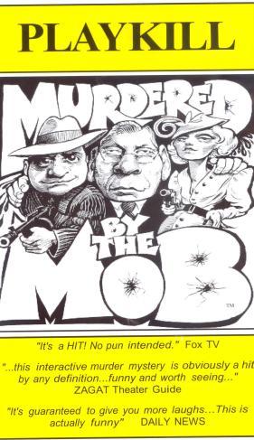 mob show 001