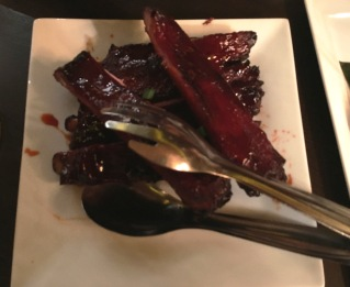 Heritage Spare Ribs