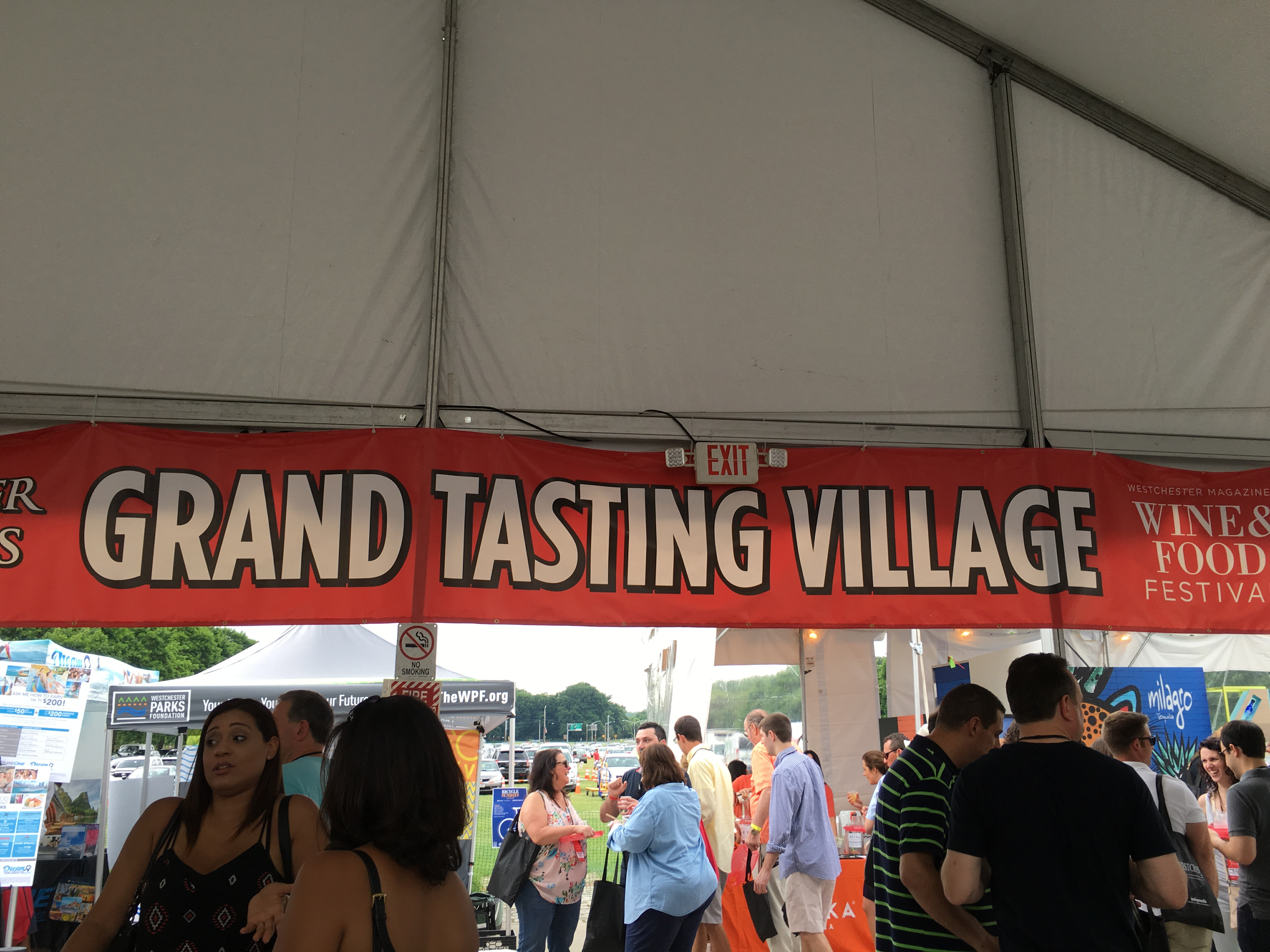 Westchester Magazine S Wine Food Festival  June