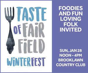 taste of fairfield winter