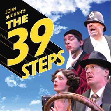 39 steps 3
