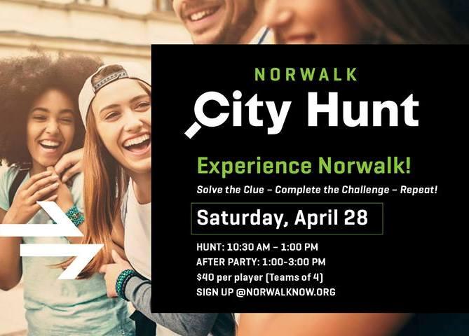 norwalk city