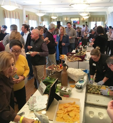 taste of fairfield winter 2