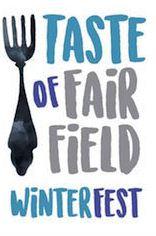 taste of fairfield winter